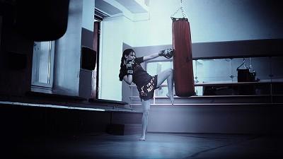 子供 ボクシング