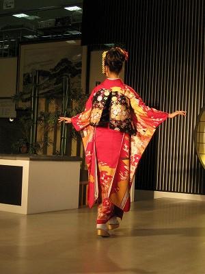 日本舞踊 子供