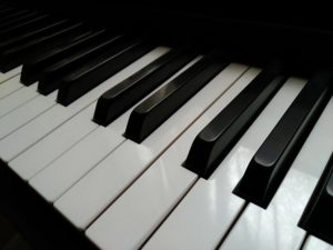 子供 習い事 ピアノ